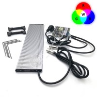 Светодиодный светильник полного спектра по индивидуальным размерам Pro-Light v.1.0