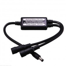 Backup Battery Adapter - Gyre 200 and 300 Series