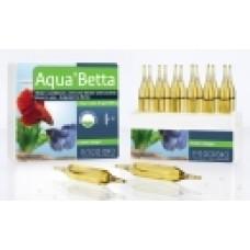 Aqua Betta, water conditioner and bacteria for Bettas