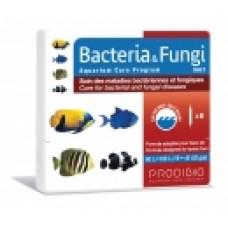Bacteria & Fungi Salt, Cure for bacterial and fungal diseases