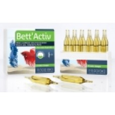 Bett Activ, water conditioner for Bettas