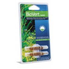 BioVert, nutritive supplement for planted aquarium