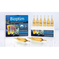 Bioptim, nutrients for bacteria in saltwater