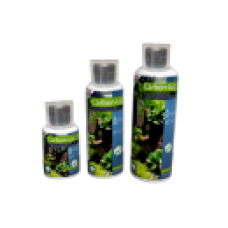 Carbon Liq, Organic carbon supply for aquarium plants