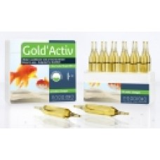 Gold Activ, water conditioner for Goldfish