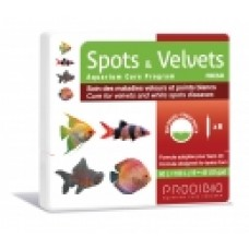 Spots & Velvets Fresh, cure for velvets and spots diseases