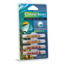 Chloral Reset, water conditioner for aquarium